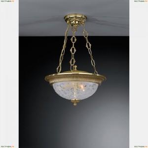 PL 6312/3 Подвесной светильник Reccagni Angelo