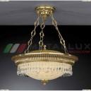 PL 6316/4 Подвесной светильник Reccagni Angelo