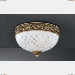 PL 7002/2 Потолочный накладной светильник Reccagni Angelo