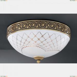 PL 7002/3 Потолочный накладной светильник Reccagni Angelo