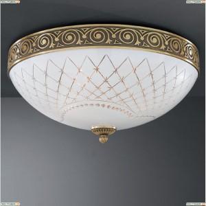 PL 7002/4 Потолочный накладной светильник Reccagni Angelo