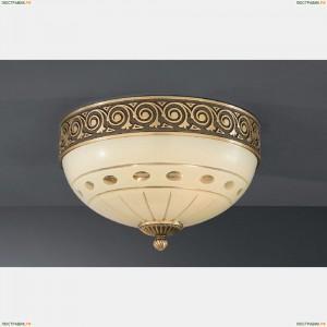 PL 7004/2 Потолочный накладной светильник Reccagni Angelo