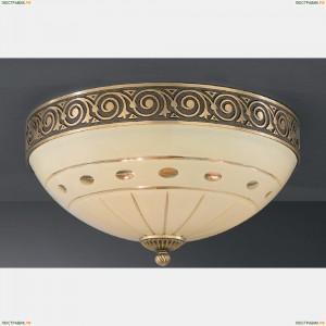 PL 7004/3 Потолочный накладной светильник Reccagni Angelo
