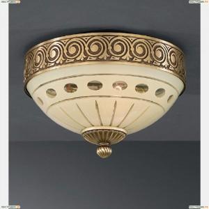PL 7014/2 Потолочный накладной светильник Reccagni Angelo