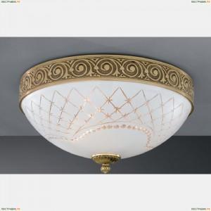 PL 7102/3 Потолочный накладной светильник Reccagni Angelo