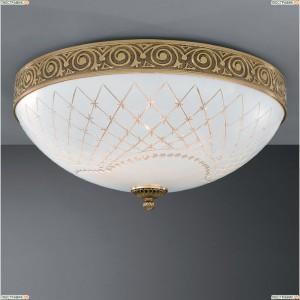 PL 7102/4 Потолочный накладной светильник Reccagni Angelo
