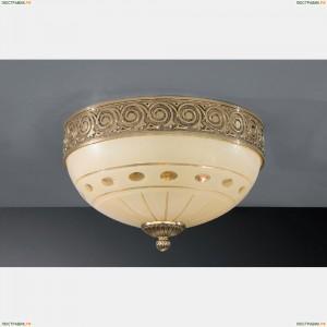PL 7104/2 Потолочный накладной светильник Reccagni Angelo