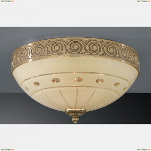 PL 7104/3 Потолочный накладной светильник Reccagni Angelo