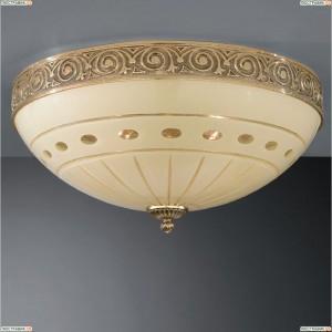 PL 7104/4 Потолочный накладной светильник Reccagni Angelo