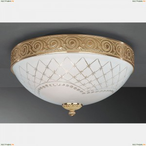 PL 7202/3 Потолочный накладной светильник Reccagni Angelo