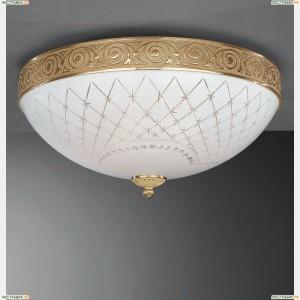 PL 7202/4 Потолочный накладной светильник Reccagni Angelo