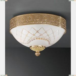 PL 7212/2 Потолочный накладной светильник Reccagni Angelo