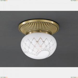 PL 7700/1 Потолочный накладной светильник Reccagni Angelo