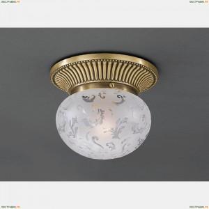 PL 7701/1 Потолочный накладной светильник Reccagni Angelo