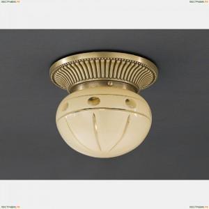 PL 7703/1 Потолочный накладной светильник Reccagni Angelo