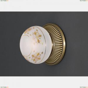 PL 7705/1 Потолочный накладной светильник Reccagni Angelo