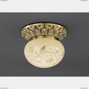 PL 7712/1 Потолочный накладной светильник Reccagni Angelo