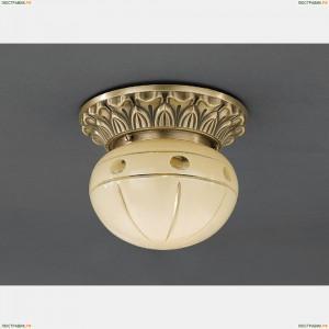PL 7713/1 Потолочный накладной светильник Reccagni Angelo