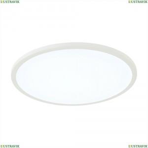 CLD50R220N Встраиваемый светодиодный светильник CITILUX (Ситилюкс), Омега