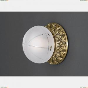 PL 7714/1 Потолочный накладной светильник Reccagni Angelo