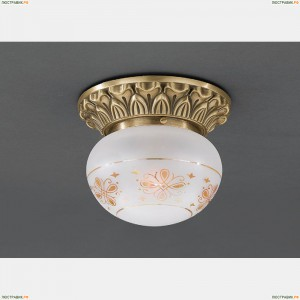 PL 7715/1 Потолочный накладной светильник Reccagni Angelo