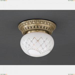 PL 7720/1 Потолочный накладной светильник Reccagni Angelo
