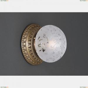 PL 7721/1 Потолочный накладной светильник Reccagni Angelo
