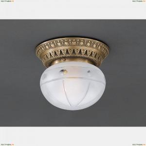 PL 7724/1 Потолочный накладной светильник Reccagni Angelo