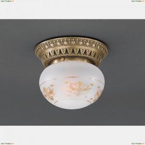 PL 7725/1 Потолочный накладной светильник Reccagni Angelo