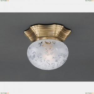 PL 7731/1 Потолочный накладной светильник Reccagni Angelo