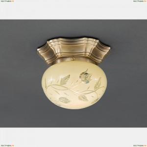 PL 7732/1 Потолочный накладной светильник Reccagni Angelo