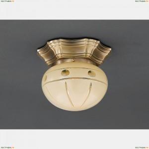 PL 7733/1 Потолочный накладной светильник Reccagni Angelo