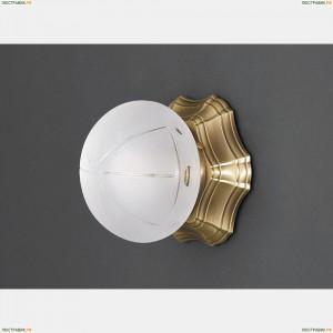 PL 7734/1 Потолочный накладной светильник Reccagni Angelo