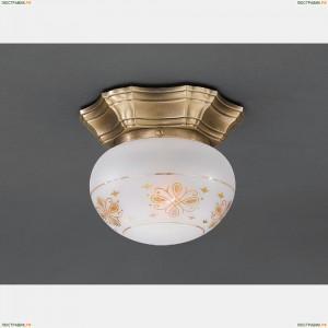 PL 7735/1 Потолочный накладной светильник Reccagni Angelo