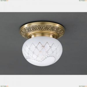 PL 7740/1 Потолочный накладной светильник Reccagni Angelo
