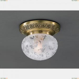 PL 7741/1 Потолочный накладной светильник Reccagni Angelo