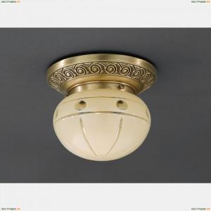 PL 7743/1 Потолочный накладной светильник Reccagni Angelo