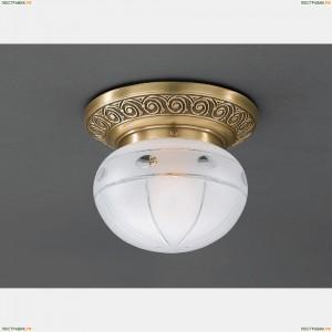 PL 7744/1 Потолочный накладной светильник Reccagni Angelo