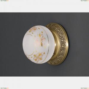 PL 7745/1 Потолочный накладной светильник Reccagni Angelo