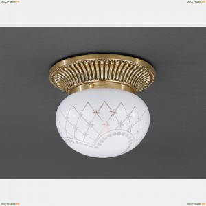PL 7800/1 Потолочный накладной светильник Reccagni Angelo