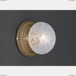 PL 7801/1 Потолочный накладной светильник Reccagni Angelo