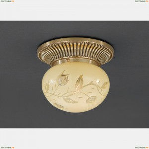 PL 7802/1 Потолочный накладной светильник Reccagni Angelo