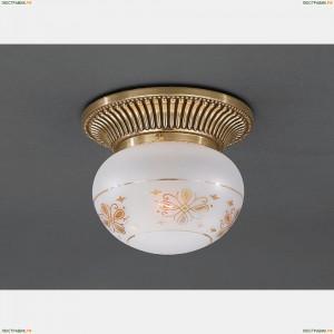 PL 7805/1 Потолочный накладной светильник Reccagni Angelo