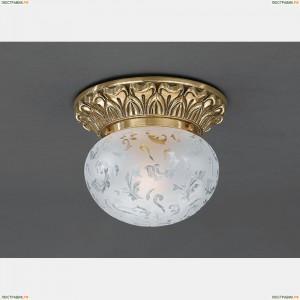 PL 7811/1 Потолочный накладной светильник Reccagni Angelo