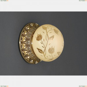 PL 7812/1 Потолочный накладной светильник Reccagni Angelo