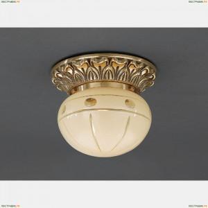 PL 7813/1 Потолочный накладной светильник Reccagni Angelo