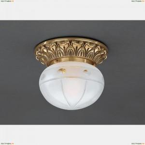 PL 7814/1 Потолочный накладной светильник Reccagni Angelo