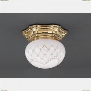 PL 7830/1 Потолочный накладной светильник Reccagni Angelo