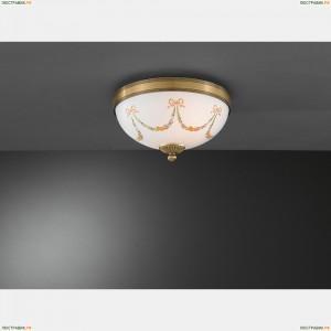 PL 8000/2 Потолочный накладной светильник Reccagni Angelo