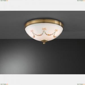 PL 8000/3 Потолочный накладной светильник Reccagni Angelo